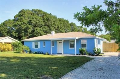 4005 W Tyson Avenue, Tampa, FL 33611 - #: T3194782