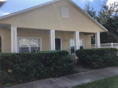 7703 N Riverdale Avenue, Tampa, FL 33604 - MLS#: T3194964