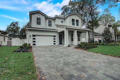 2711 Wright Avenue, Winter Park, FL 32789 - #: T3195120