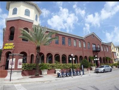 1910 E Palm Avenue UNIT 11110, Tampa, FL 33605 - MLS#: T3195239
