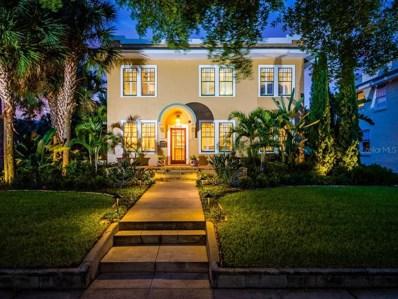 1821 W Richardson Place, Tampa, FL 33606 - MLS#: T3195258