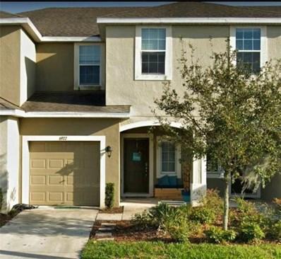 6922 Towne Lake Road, Riverview, FL 33578 - #: T3195370