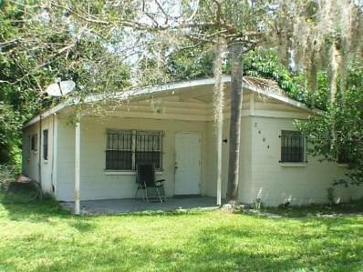 2404 E Cayuga Street, Tampa, FL 33610 - MLS#: T3195611