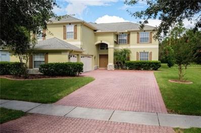 17310 Emerald Chase Drive, Tampa, FL 33647 - #: T3195633