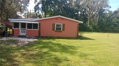 2125 S Oak Street, Seffner, FL 33584 - #: T3195829