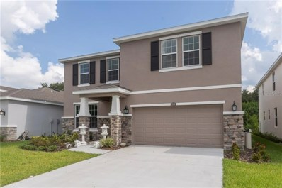 12539 Candleberry Circle, Tampa, FL 33635 - #: T3195838