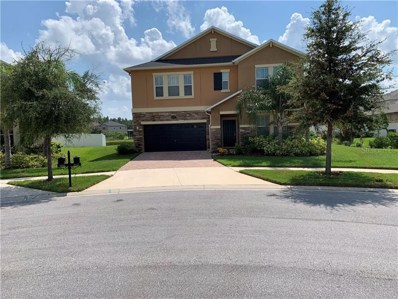 19307 Stone Fence Place, Tampa, FL 33647 - MLS#: T3195842