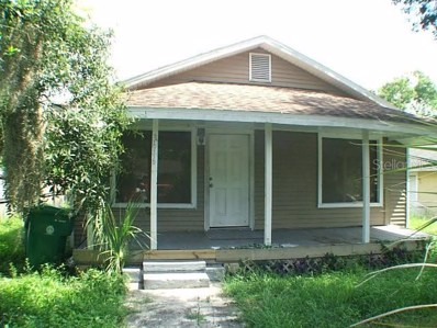 3616 E Clifton Street, Tampa, FL 33610 - #: T3195887