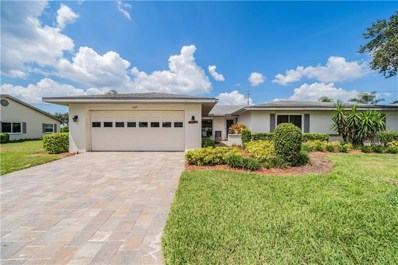 2327 Lancaster Drive UNIT 3, Sun City Center, FL 33573 - MLS#: T3195952