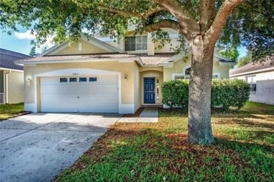 7914 Terrace Ridge Drive, Temple Terrace, FL 33637 - MLS#: T3196038