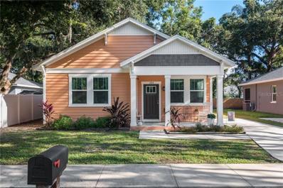 1704 E Idlewild Avenue, Tampa, FL 33610 - #: T3196161