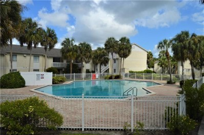 7531 Palmera Pointe Circle UNIT 101, Tampa, FL 33615 - MLS#: T3196174