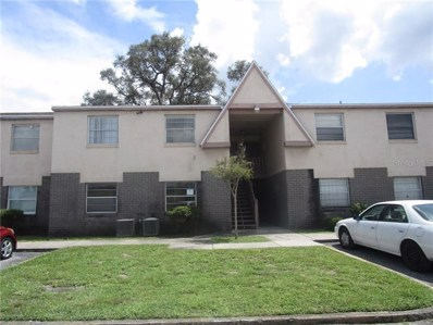 9031 Westchester Circle UNIT 125, Tampa, FL 33604 - MLS#: T3196248