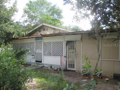 3505 N 34TH Street, Tampa, FL 33605 - #: T3196327