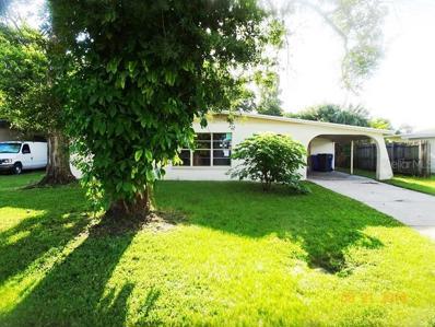 4915 Crest Hill Drive, Tampa, FL 33615 - MLS#: T3196397