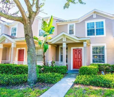 1567 Blue Magnolia Road, Brandon, FL 33510 - #: T3196405