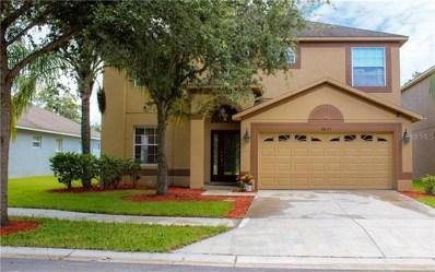 10643 Liberty Bell Drive, Tampa, FL 33647 - #: T3196461