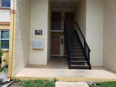 8815 Crestview Drive UNIT A, Tampa, FL 33604 - MLS#: T3196571