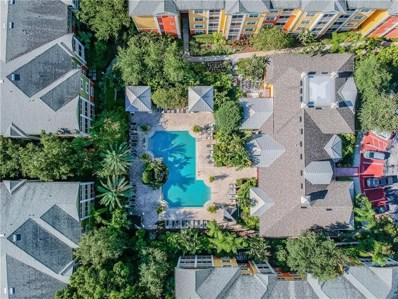 4207 S Dale Mabry Highway UNIT 5310, Tampa, FL 33611 - MLS#: T3196711