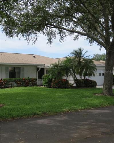 2505 Locksley St UNIT 235, Sun City Center, FL 33573 - MLS#: T3196729