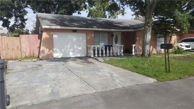 8805 Frostwood Court, Tampa, FL 33634 - MLS#: T3196790