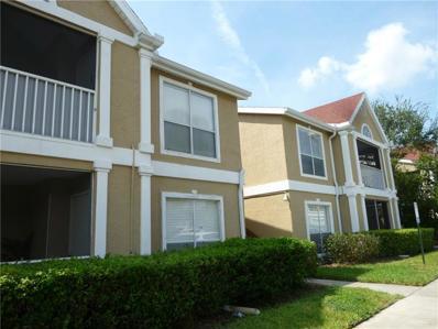 9481 Highland Oak Drive UNIT 1604, Tampa, FL 33647 - MLS#: T3196981