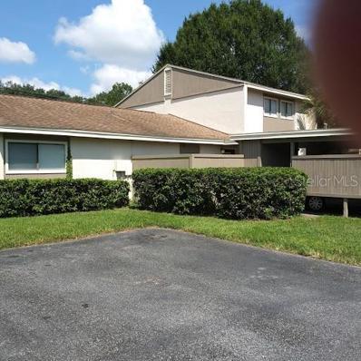 8604 Lake Isle Drive UNIT 171, Temple Terrace, FL 33637 - MLS#: T3196988