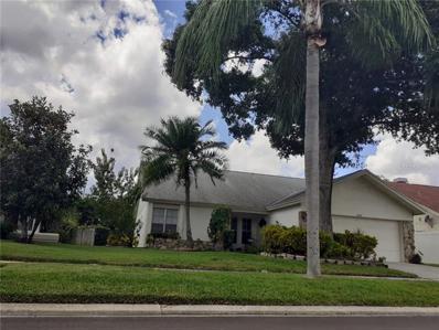 8620 Thimbleberry Lane, Tampa, FL 33635 - #: T3196993