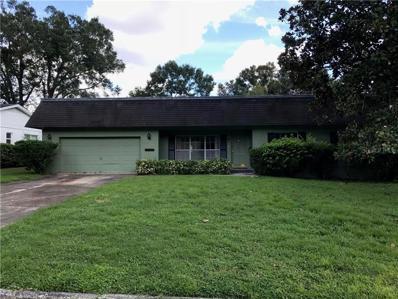 4907 N Shirley Drive, Tampa, FL 33603 - MLS#: T3197343