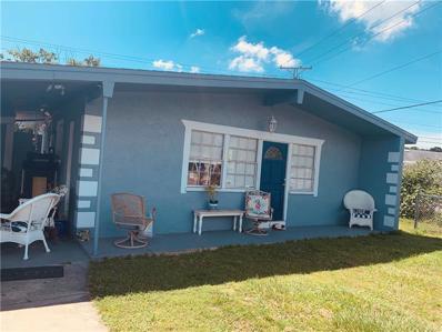 4418 W Henry Avenue, Tampa, FL 33614 - MLS#: T3197390