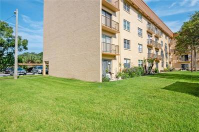 5820 N Church Avenue UNIT 461, Tampa, FL 33614 - MLS#: T3197405