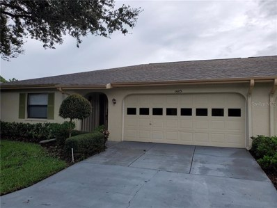 1603 Leland Drive UNIT 73, Sun City Center, FL 33573 - MLS#: T3197439