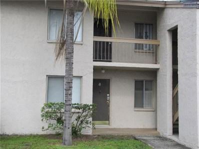 7529 Pitch Pine Circle UNIT B, Tampa, FL 33617 - MLS#: T3197548
