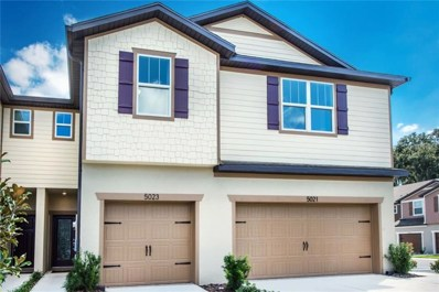 5334 Sylvester Loop, Tampa, FL 33610 - MLS#: T3197738