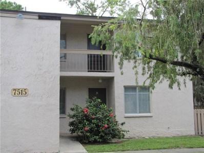 7515 Pitch Pine Circle UNIT C, Tampa, FL 33617 - MLS#: T3197774