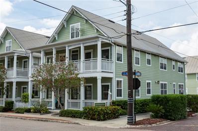 1510 N 17TH Street UNIT 3B, Tampa, FL 33605 - MLS#: T3197886