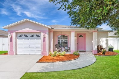 4806 Rock Fish Court, Tampa, FL 33617 - #: T3197990