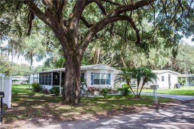 4716 Olive Drive, Zephyrhills, FL 33542 - MLS#: T3198150