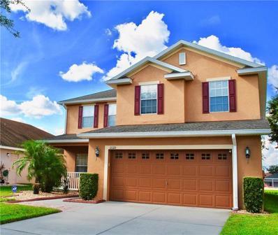 11120 Goldenrod Fern Drive, Riverview, FL 33569 - MLS#: T3198199