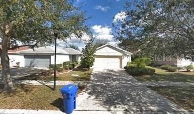 11348 Palm Island Avenue, Riverview, FL 33569 - MLS#: T3198244