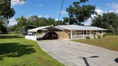 2267 Fritzke Road, Dover, FL 33527 - #: T3198629