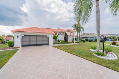 2027 New Bedford Drive, Sun City Center, FL 33573 - MLS#: T3198843