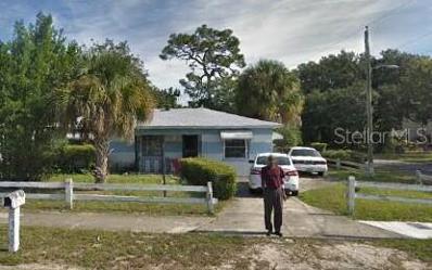 6401 N 34TH Street, Tampa, FL 33610 - #: T3198872