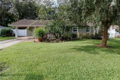 39014 Manor Drive, Zephyrhills, FL 33542 - MLS#: T3198995
