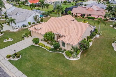 2247 New Bedford Drive, Sun City Center, FL 33573 - MLS#: T3199093