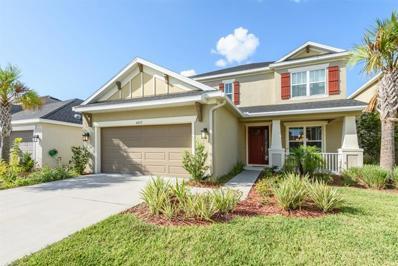 8827 Tropical Palm Drive, Tampa, FL 33626 - MLS#: T3199257