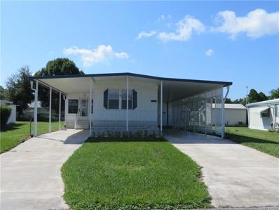 39520 Sycamore Lane, Zephyrhills, FL 33542 - MLS#: T3199483
