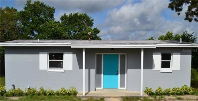 7093 Fireside Street, Spring Hill, FL 34606 - #: T3199530
