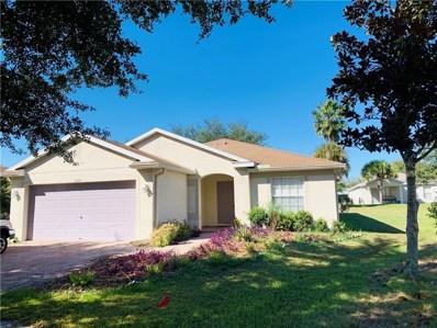 11335 Coconut Island Drive, Riverview, FL 33569 - MLS#: T3199545