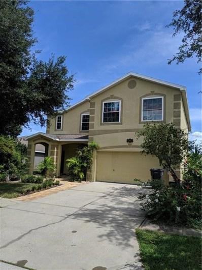 8518 Tidal Bay Lane, Tampa, FL 33635 - #: T3199749